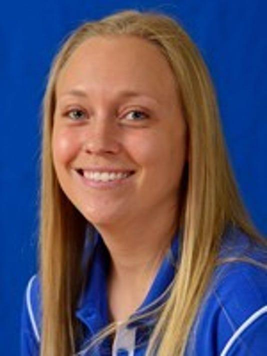 Kate Dellinger