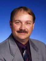 Former state Rep. John Litz, D-Morristown