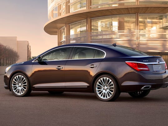 the 2014 buick lacrosse is animated by a 3 6 liter v6 it 39 s pictured. Cars Review. Best American Auto & Cars Review