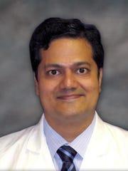 Dr. Snehal Vala