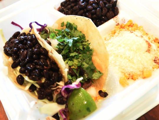 Uneeda Taco, a popular area food truck, is opening