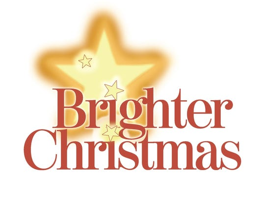 To donate, mail checks payable to Brighter Christmas Fund, c/o Regions Bank, 1861 N. Highland Ave., Jackson TN 38305. Please note if your gift is anonymous.
