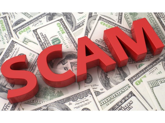 The Hamilton County Sheriff's Office is warning Central Indiana residents of a phone scam that has resurfaced.
