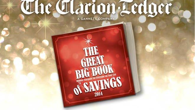 Great Big Book of Savings 2014