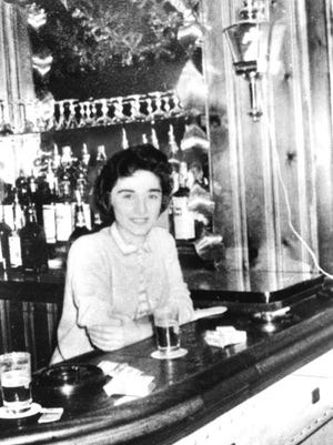 This undated file photo shows, Kitty Genovese. Genovese, a bar manager, was stabbed to death in March 1964 as she returned home to the Kew Gardens section of Queens, New York at 3:20 a.m. According to police dozens of people looked on but did nothing. The case of a 15-year-old Chicago girl that police say was raped while around 40 people watched on Facebook raises questions that have come up before in similarly shocking attacks: What is the obligation of bystanders who see a crime unfolding before them? And why do they not intervene?