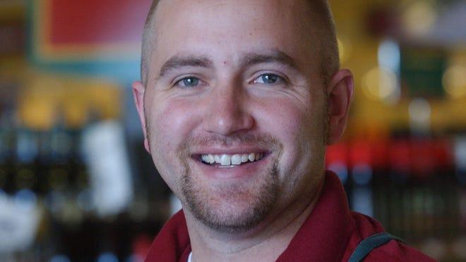 Mat Dinsmore