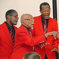 Detroit's Thomas Kelly still performing gospel music at age 103