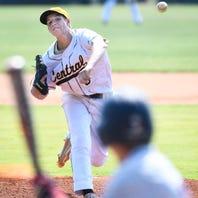 Evansville Central lefthander Bosecker to continue baseball career at Butler University