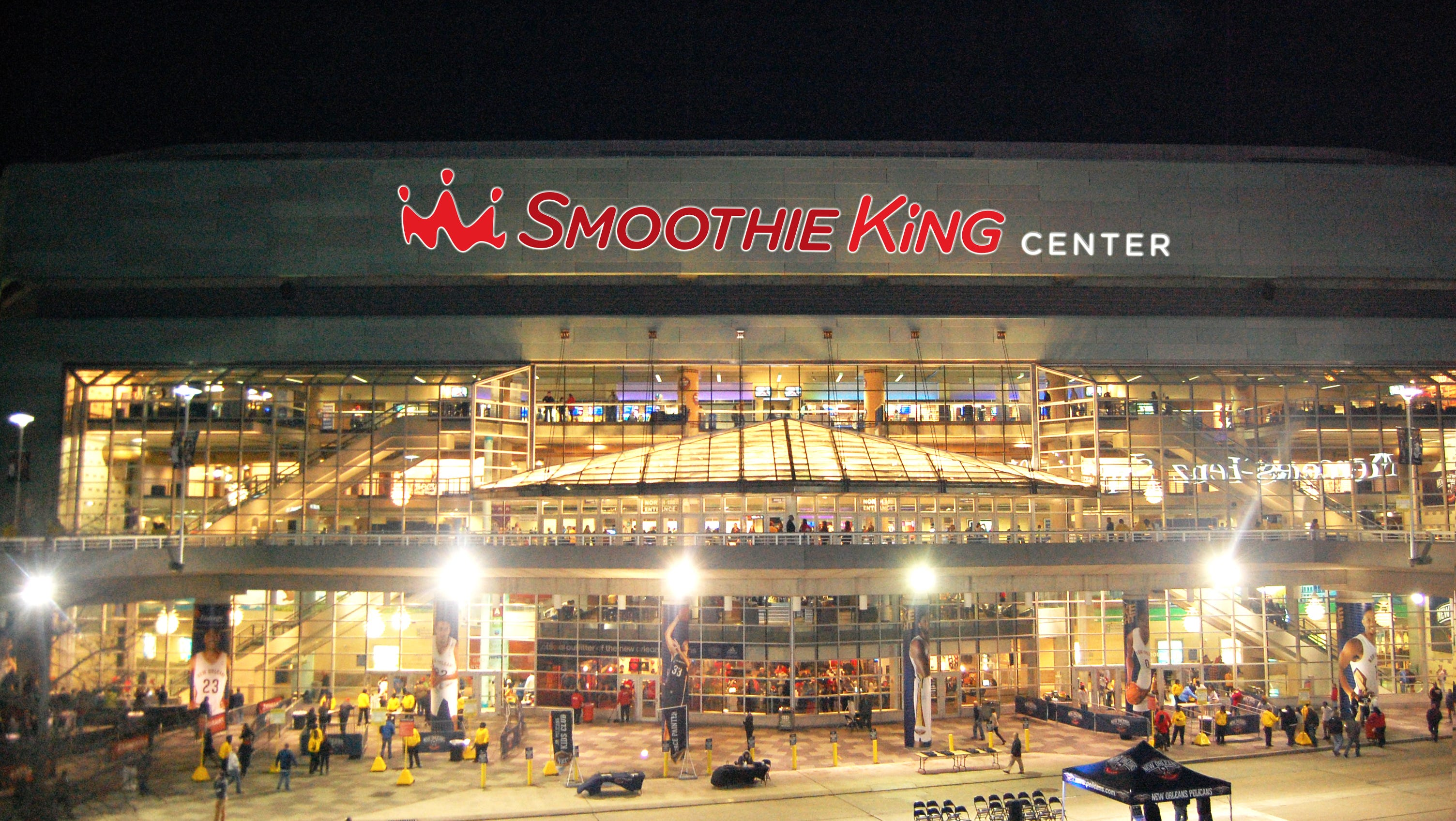 """Image result for smoothie king arena"""""""