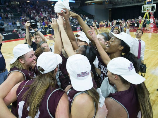 The Lady Bears will end a nine-year absence from the