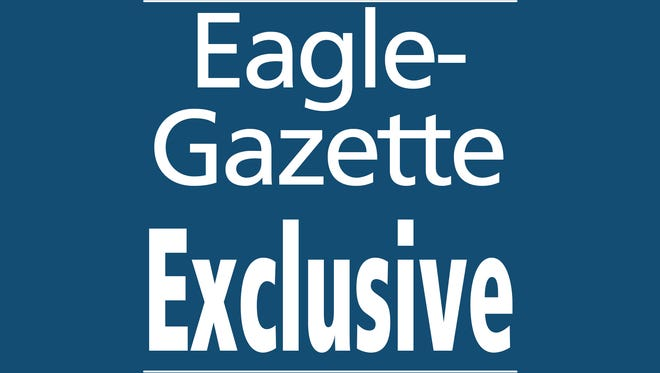 Eagle-Gazette Exclusive