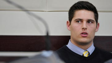 Attorney: Ex-Vanderbilt player took photos, innocent of rape