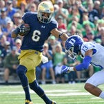 Position primer: Experience, depth makes wide receiver a strength for Notre Dame