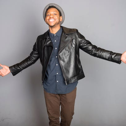 Knoxville's Chris Blue turns struggle into success on 'The Voice'