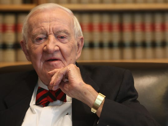 Image result for justice stevens