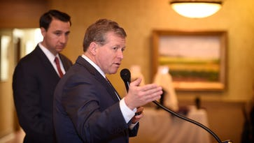 Dent, Costello being invited to discuss health care