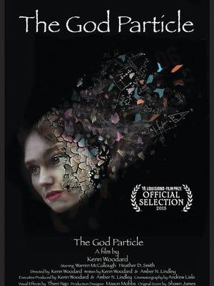 """The God Partcile"" is a 2015 short film by Kenn Woodard."