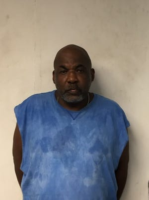 New Jersey Transit Police allege that David Mendes, 53, of Dover tampered with a ticket-vending machine and sold a ticket to an undercover officer at the Dover Train Station. July 15, 2016