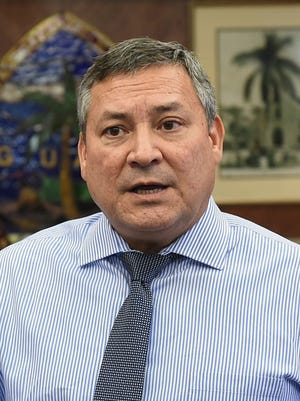 Eddie Calvo