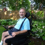 Life, music and ALS: A benefit for a friend