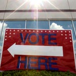 Today is the deadline to register for the Nov. 7 election