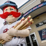Rox summer promos include many Northwoods League championship item giveaways, kid freebies