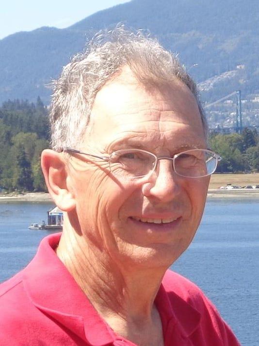 Michael Dalrymple