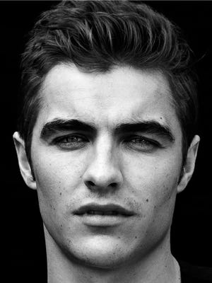 Dave Franco hopes his first feature film gets under the skin of its viewers.