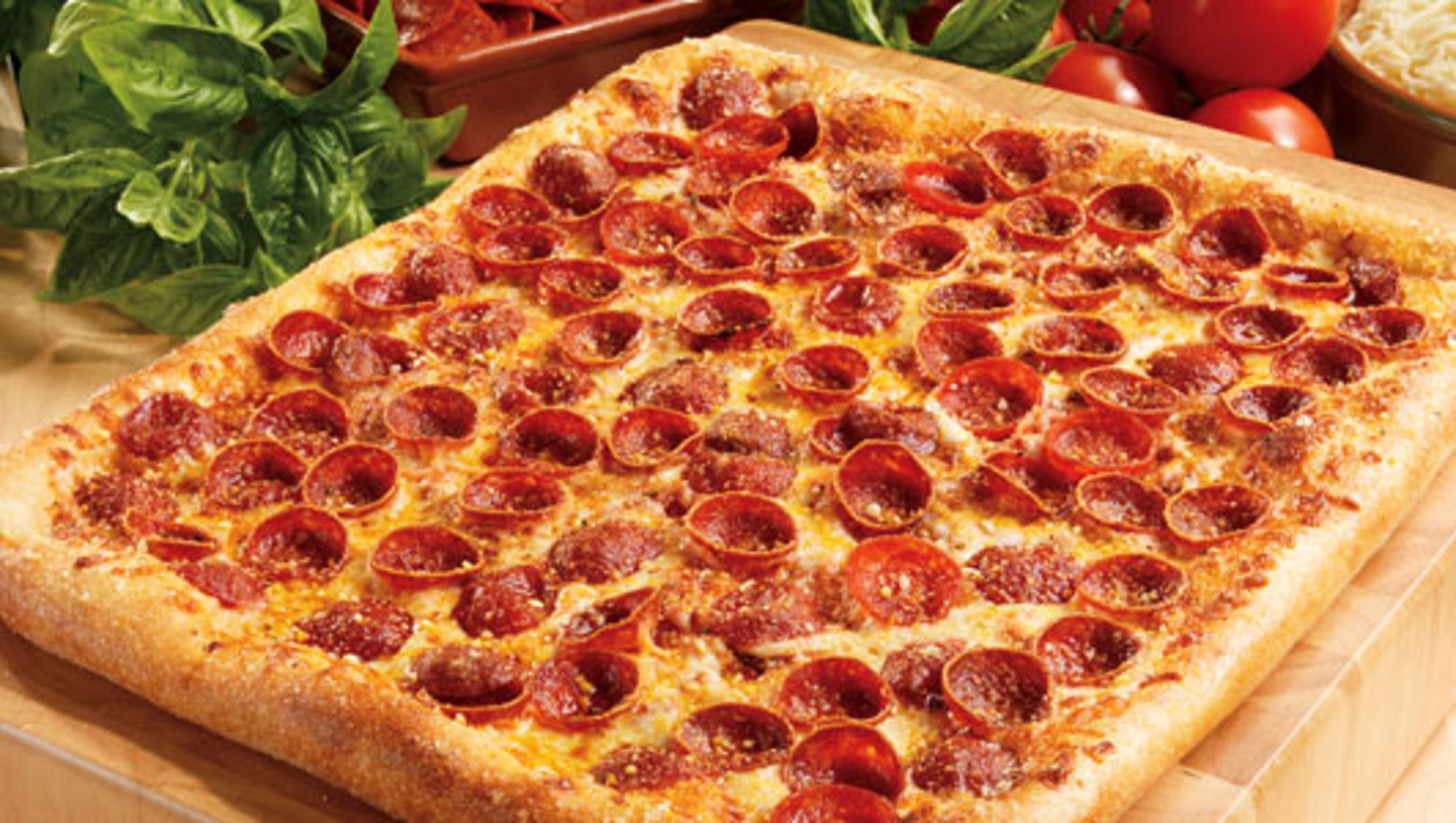 Salvatore's pizza victor coupons