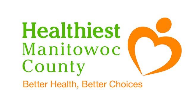 Healthiest Manitowoc County logo