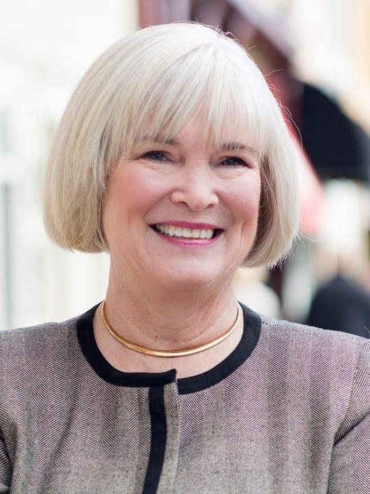 Lenda Sherrell