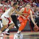 Syracuse closes season with loss to NC State