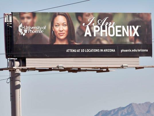 AP FOR PROFIT COLLEGES A FILE USA AZ