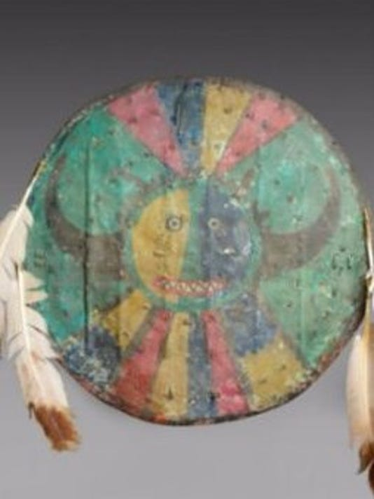Call to stop theft of Native American artifacts