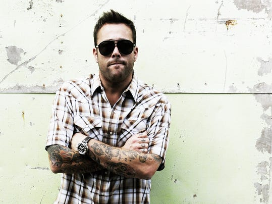 Uncle Kracker_Sunglasses_2014