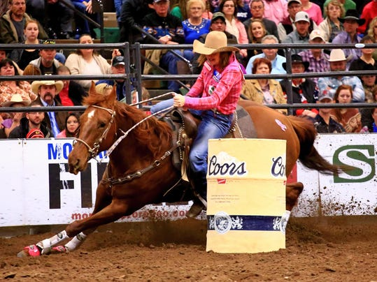 Scoreboard: Pro Rodeo, Prep and college basketball