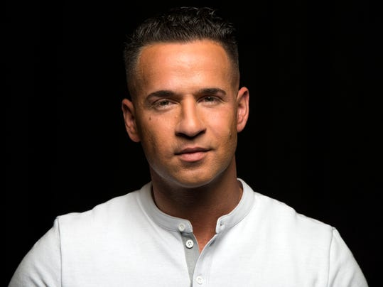 People-Mike Sorrentino
