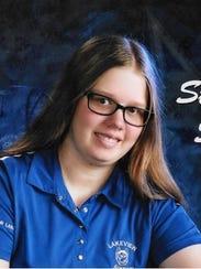 Stephanie Schalk, Lakeview