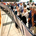State 23 expansion plans unfold in front of packed house at public hearing