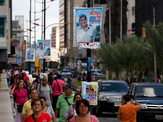 AP Venezuela Elections_002