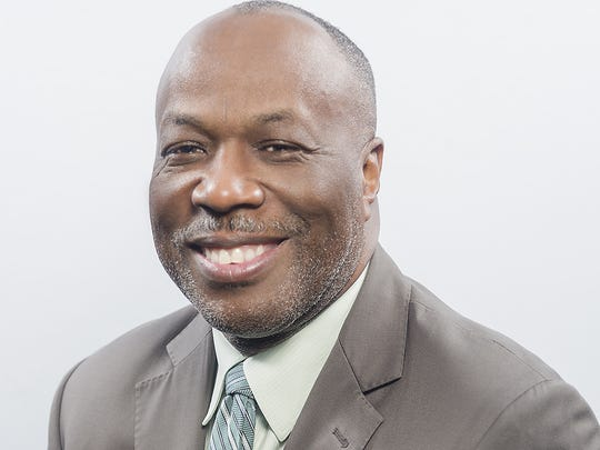 Jimmy Miller, FAMU's new chief of staff