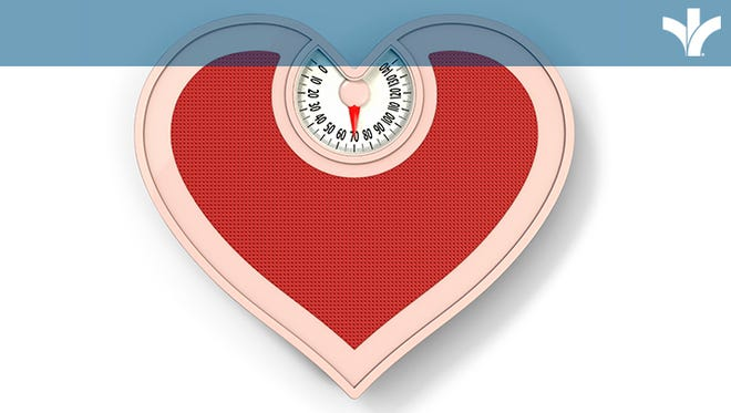 Losing weight or maintaining your healthy weight can significantly reduce your likelihood of diseases.
