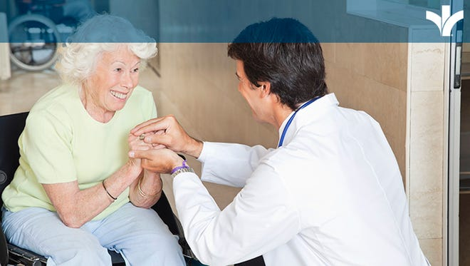 Research shows that patients who are treated quickly after a hip fracture have better outcomes.