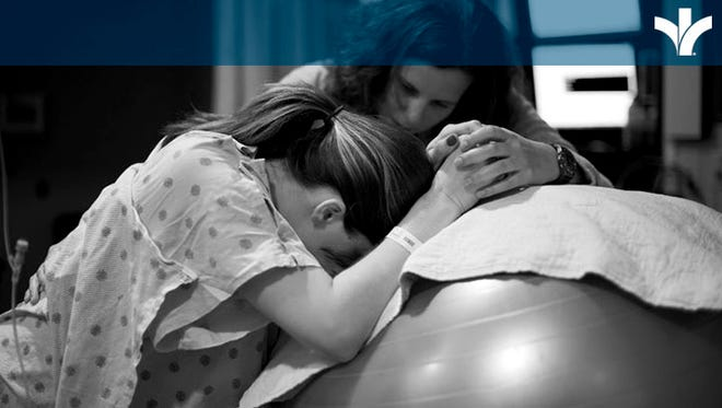 Doulas are women who are educated and experienced in the childbirth process and offer physical, emotional and informational support to women and their partners during labor and birth.