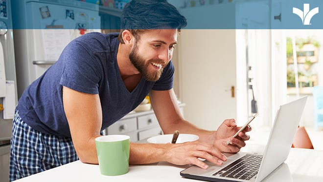 Bon Secours St. Francis has two convenient online options for you to choose from when looking for a doctor.