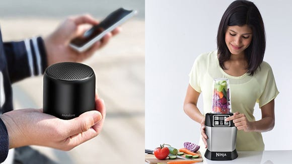 Dance while making a smoothie with today's deals.