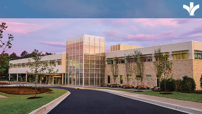St. Francis' new state-of-the-art center, opening today at the ST. FRANCIS millennium campus off Laurens Road, incorporates the latest advances in cancer treatment, all under one roof.