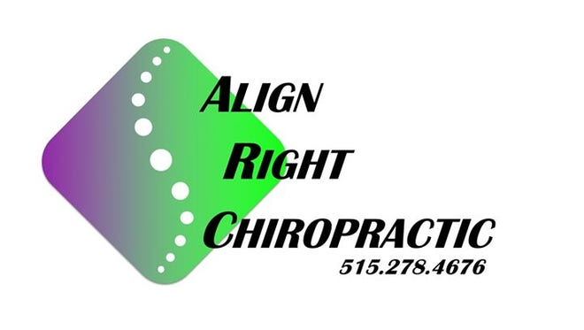 Align Right Chiropractic will open Monday in Clive.