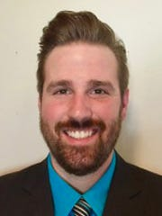 Brent Huddleston, a Hudsonville Republican, has filed paperwork to run for a seat in the state House.