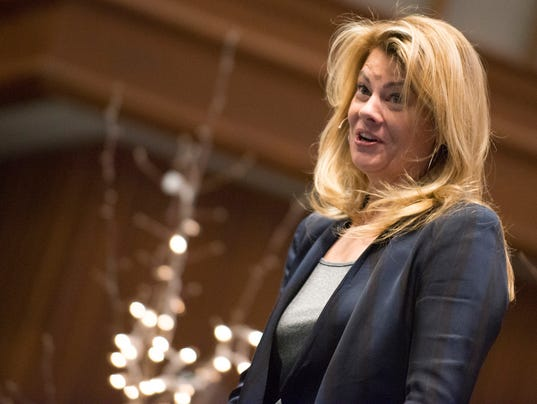 Lisa Whelchel Women's Ministry Conference